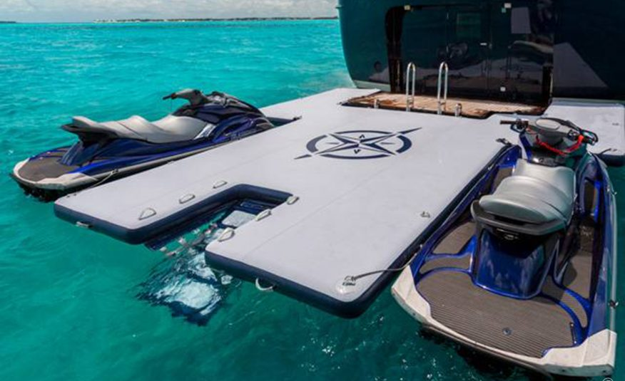 Yachts for Sale in London UK - Grosvenor Yachts - Freestyle Inflatables